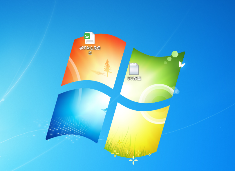 手机便签怎么能导到敬业签Windows电脑桌面便签中?